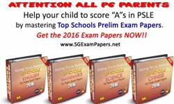 I want year 2014 or 2015 ACS Mathlympics past year papers/exam papers