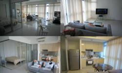 SHORT TERM AVAILABLE At $5800 for STUDIO SERVICE APARTMENT  City Square Residences, Free Housekeeping, Cable TV, Internet, Local Call, Laundry & Ironing Services, Airport Transfer.  Luxury Living. Right in front of City Square Mall.