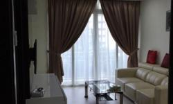 Spacious studio apartment with full condo facilities directly link to Seng Kang MRT, LRT & Bus Interchange. Walking distance to Compass Point Shopping Mall & Cold Storage Super Market. Easy access via CTE expressway to City & Orchard Road.