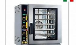 Bake like a pro with our range of Profession Gastro and Bakery Equipment. Eka Convection Oven - KF 723M (Multifunction) Eka Combi Oven - KF 725 EUD Products comes with 1 year limited warranty Visit out website for more information @ www.femac.com.sg