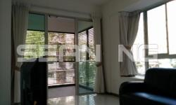1 Bedroom with Study room for rent - Available now; - 624 sqft; - Pool view; - With Balcony - Near to schools and shopping area;