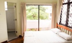 Staff Apartment @ Bukit Timah for Rent Immediate, fully furnished, fully air-con 3 bedroom apartment and 2 bathrooms Only tenants with teaching qualification will be considered ! Singapore Poly/Ngee Ann Poly Lecturers most welcome. Walking distance to