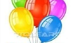 We require freelance driver with own van or truck to assist us with balloon delivery service. Jobs available on weekday but very busy on Saturday / Sunday / Public Holiday. Pickup point at Enterprise One (Kaki Bukit) or Parkway Parade. We pay per