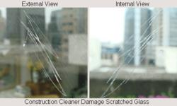 All Our core service Glass polishing Glass Scratch Removal Distortion Repair Repairing scratch, mineral or spatter damaged glass Saves Money - Often in excess of 80% Saves Time - No lead-time for replacements Saves Hassle - No additional after trades