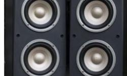 JBL LEGACY Series LA660 floor stand speakers. Designed and made in USA. Good working condition. Contact 96416941 150 WATTS. 1 X Titanium Tweeter and 2 x 6 inch PolyPlas Woofer Drivers. Dimension : 240x310x900 �м Weight : 15 Kg