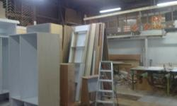 Jia Soon Renovation & Carpentry - Only Trust & Honesty ( Direct Factory ) We are a group of experienced carpenters with more than 30 of expertise in this field, a renovation company that provides reliable and professional carpentry & renovation service,