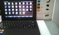 BRAND : LA MODEL : USA-N102 SPECIFICATIONS * ANDROID 2.2 * 10.2 INCH LED BACKLIT WIDE SCREEN * HP 720P * REC * USB2.0 * MUSIC * MOVIE * CAMERA * ARM WM8650 * WIFI *** NEW IN BOX FIRST COME FIRST SERVED BASIS!!! WE ALSO HAVE USED AND NEW LAPTOPS AS SONY