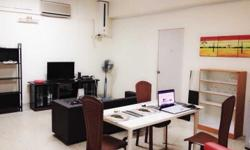 Novena Mrt Apartment Master bed room for rent Available from July ,near Novena MRT 5 mins only . Have toilet and bathroom inside room No owner ,no agent fee,good for few person sharing Near bus stop and MRT Have free cooking, wifi, washing machine,