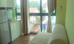 ��SHORT TERM� 12 Units of Studio Fully Furnished 1 Bedroom Studio or 1+1 Bedroom Reality Park Terrace House 7, Lorong 4, Singapore 536906 and 54, Lorong 7, Singapore 536807 Short/Long term available Walking distance to Hougang Mall, Hougang Central and