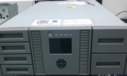 We are expert in repairing HP 4048 tape library with LTO2/3/4/5 tape drive, fast turn around. Contact us for more details, Manten Services Pte Ltd 16, New Industrial Road, #05-01 Hudson TechnoCentre Singapore 536204 +65 6282 7900 (Tel) +65 6282 7908
