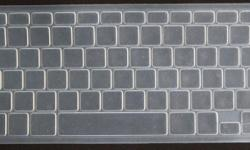 Good Fit on Keyboard High Quality 0.1MM Clear Ultra
