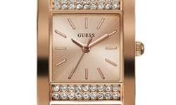For sale: 1 Brand New, Authentic GUESS Ladies Watch @