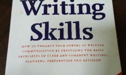 Collins Improve Your Writing Skills by King, Graham