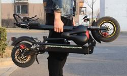 Specifications: 10 inch electric folderable Scoooter