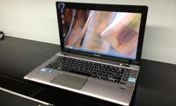 14.1' Toshiba SATELLITE P840 For Sale Intel Core