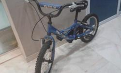 "16"" Raleigh Bulldozer (BMX) for Sale. Suitable for kids"