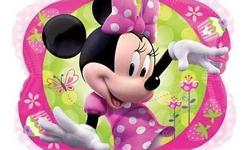 Party Wholesale has full range of Minnie Mouse Party