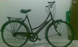 1970's Rare Vintage Raleigh Sport lady/men bicycle,