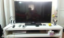 46 Inch Full HD LED Philips TV for sale. (with original