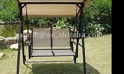 I have a 2-seater swing to sell at a bargain price. It