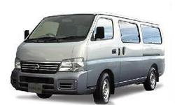 leasing nissan urvan 2005 model should lease for