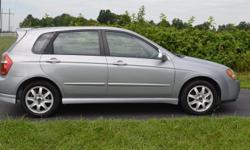 We have a nice Kia Cerato 1.6 Manual Hatchback for