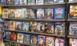 Must choose the movies to buy