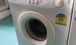 ELBA Dryer, 6-7kg capacity Working Excellence