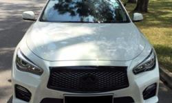Infiniti Q50 2.0A Premium No Agents Please! Rare Unit.