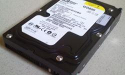"20/40/80/320 GB 2.5""/3.5"" IDE/SATA Hard Disks ~20 GB"