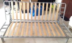 IKEA Beddinge sofa bed frame in good as new condition
