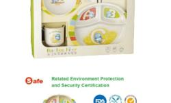Kuku duckbill taiwan high-end baby product Certified