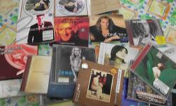 Various artists such as Rod Stewart, Eric Clapton,
