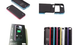 We have 2600mah portable charger going for $10! we also