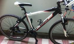 1 year old 21 speed MTB on Sale in good working