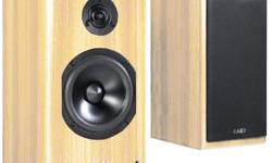 Hi, Selling my 2.1 Acoustic Energy Neo 1 sound system