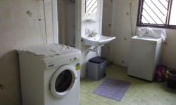 Clean, Neat & Tastefully furnished Unit with Air Con. &