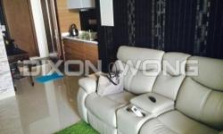 2 bedrooms Penthouse for rent @ Centra Heights! View
