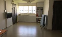 2 common Room for rent at Bedok North Street 3 2 common