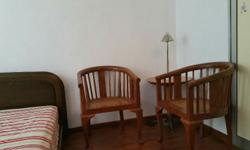 2 common rooms for rent Fully furnished with new