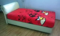 Cash & Carry: - 1 Single Bed (w/o) Mattress - $50 - 1