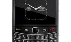 ( 2 Sets ) Used Blackberry Bold 9700 come with travel