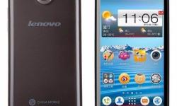 Item include : Lenovo A858 Full set + Accessories FREE