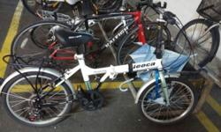2nd hand bike, used less than 10 times, S$90 only(