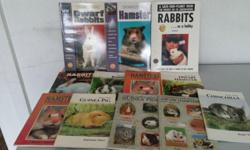 2nd hand hamsters, rabbits, guinea pigs and chinchilla