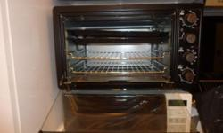 30L PowerPac Electric Oven in Excellent Condition!!!