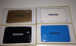 Samsung 20000 mAh Power Bank !!! Super slim, super