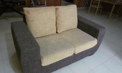 European Style Modern Fabric Sofa set (3+2 seater)