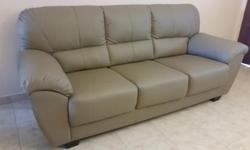 MOVING OUT SALE : 2 months old sofa ,3+2 seater,in