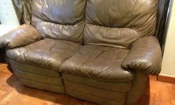 3 seater and 2 seater recliner sofa(mechanical) set for